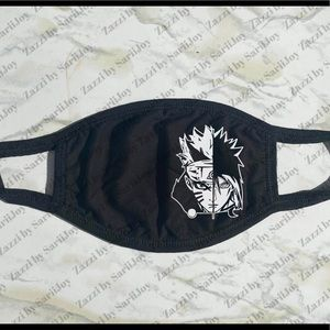 Accessories - Naruto Mask